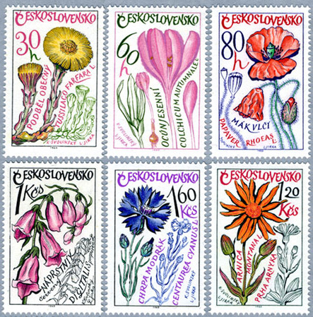 Lovely Stamps