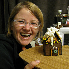 Gingerbread denise