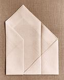Napkin envelope1