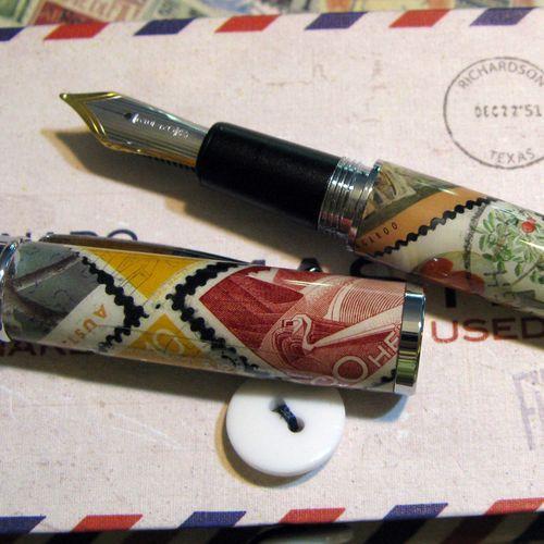 Carols pen