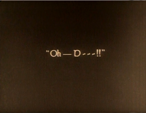 behind the curtain: three zero & 1920s l.a., Powerpoint templates