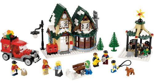 Lego-winter-village-post-office
