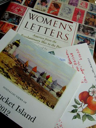 Womens letters