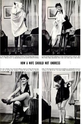 how to strip tease your boyfriend