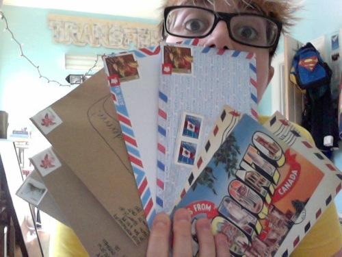 Good mail 1