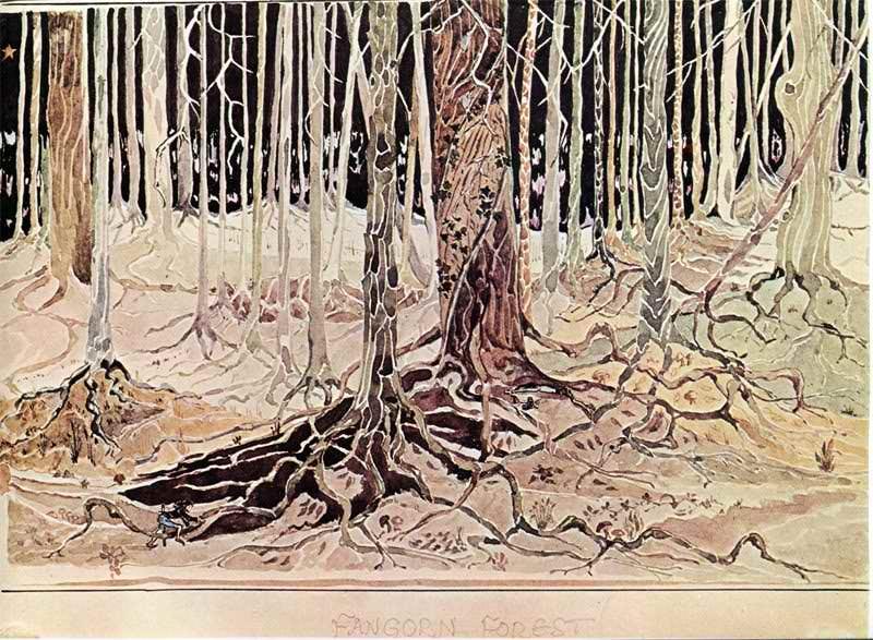 J.R.R._Tolkien_-_Fangorn_Forest