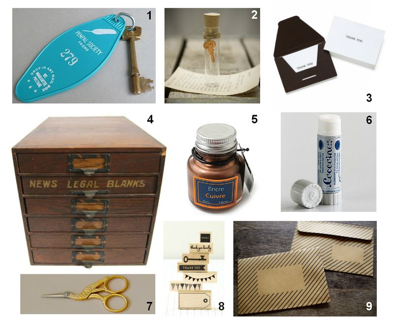 DLB Gift Guide 2012