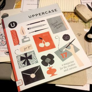 Uppercase issue 17
