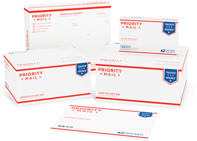 Letter writers alliance usps priority mail new look for Letter size mail dimensional standards template
