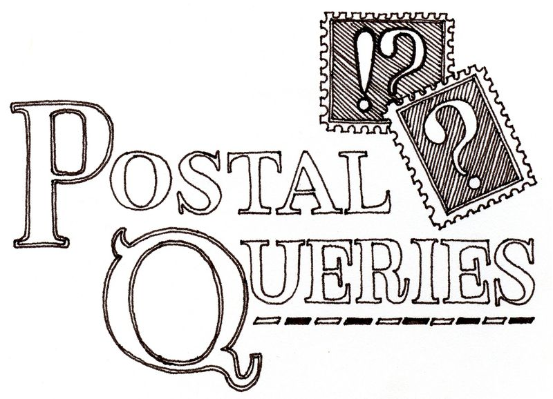 Postal queries header