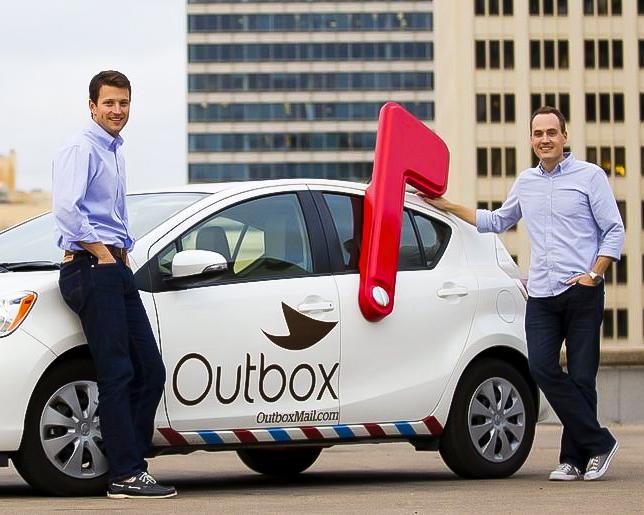Outbox car