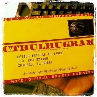 Cthulhugram