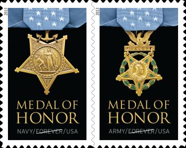 MedalOfHonor stamps