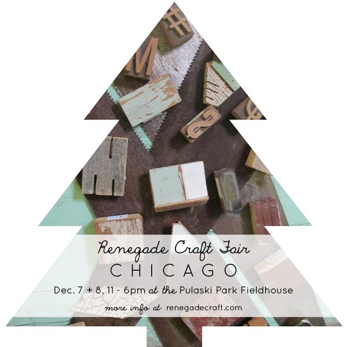 Chicago-Tree