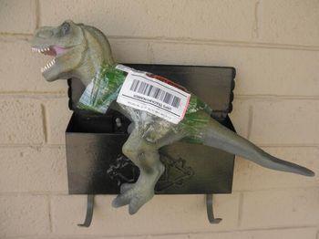 Dino mail
