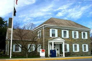 Hyde park post office