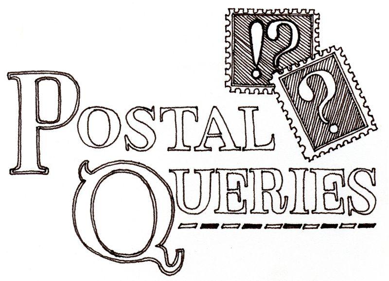 Postal queries