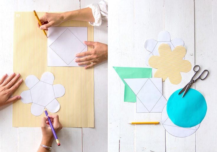 Geometric envelopes