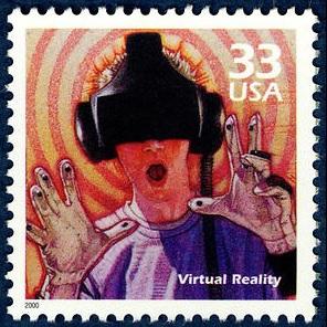 Vr stamp