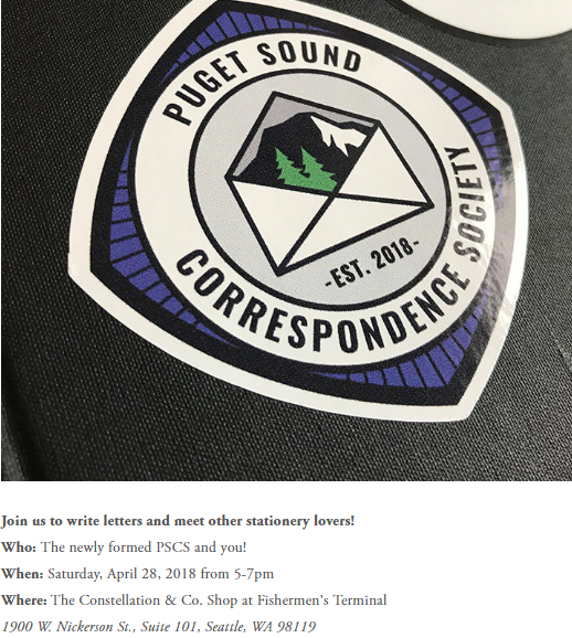 Ps correspondence club