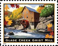 Gladecreekgristmill