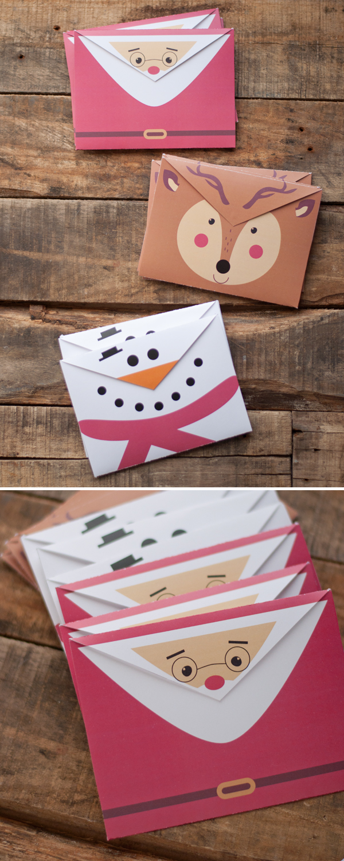 Printable-Holiday-Envelopes-3