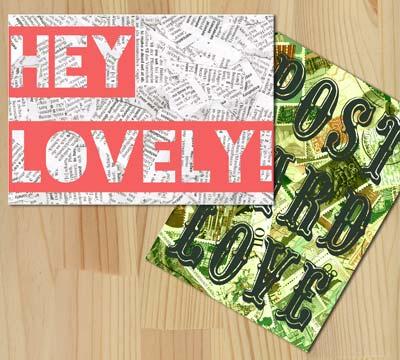 Ema-Postcards