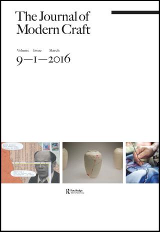 Journal modern
