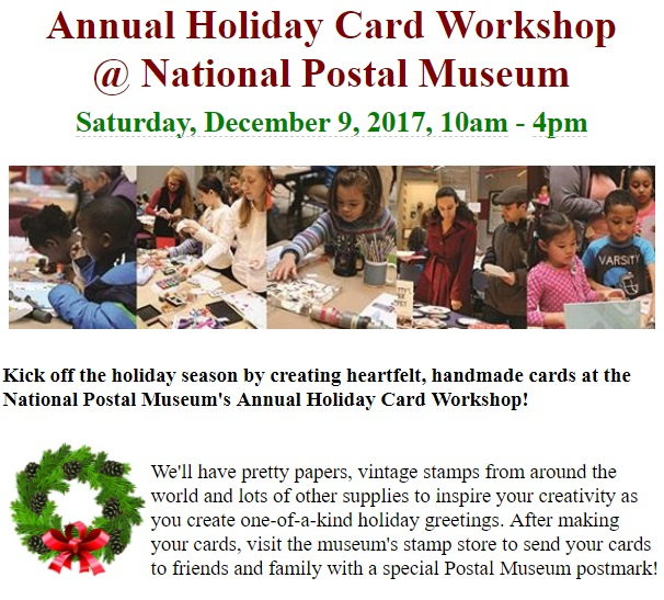 NPM card workshop 2017
