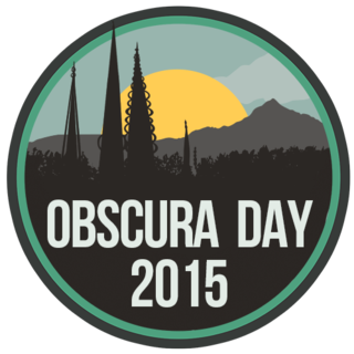 Atlas obscura day