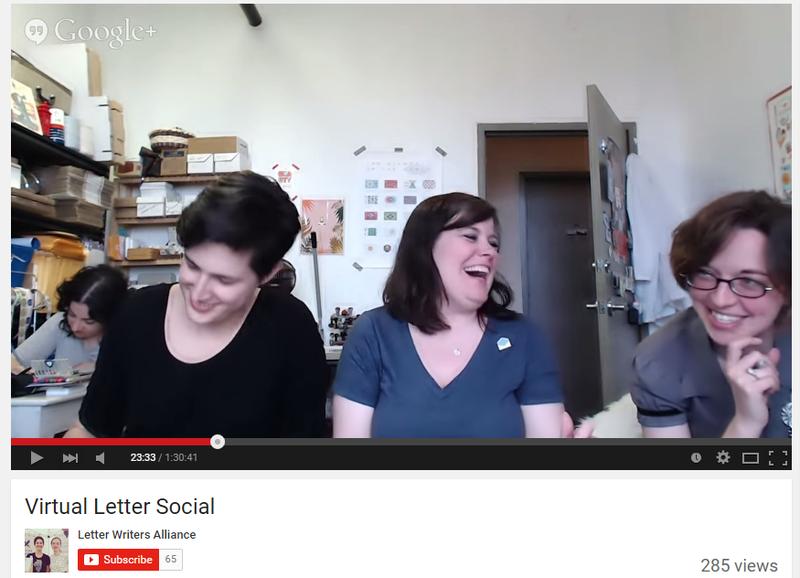 Virtual social 2015