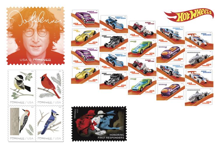 September-stamps