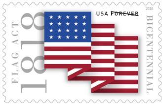 June 2018 stamp 02
