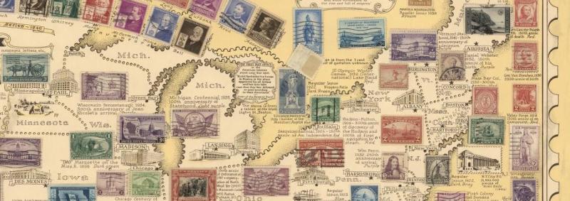 Stamp map 2