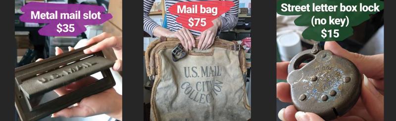 Sale-stuff